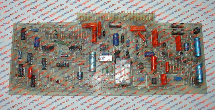 Camber Circular Knitting Machines Spare Parts 11502b